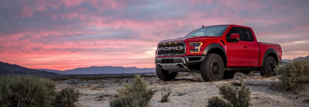 ford   raptor release date