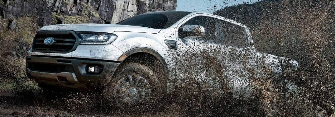 2019 Ford Ranger undergoes rigorous testing