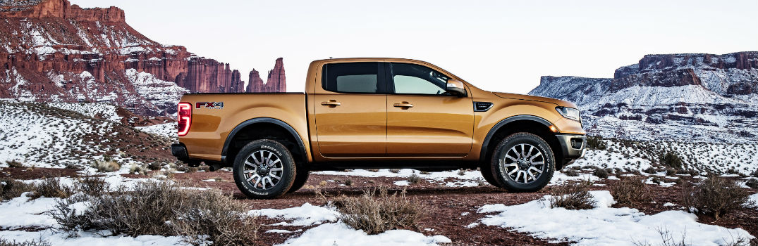 Our Favorite #FordRanger Images on Instagram