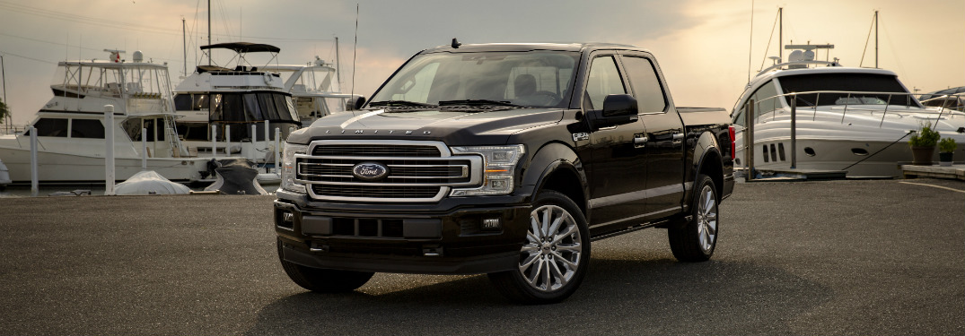 How Powerful Is The  Ford F