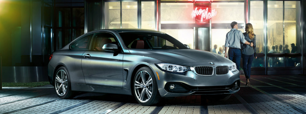 2017 bmw 4 series changes official pricing. Black Bedroom Furniture Sets. Home Design Ideas