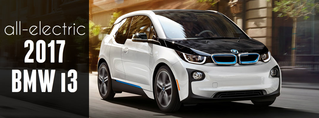 Does The Bmw I3 Use Gas