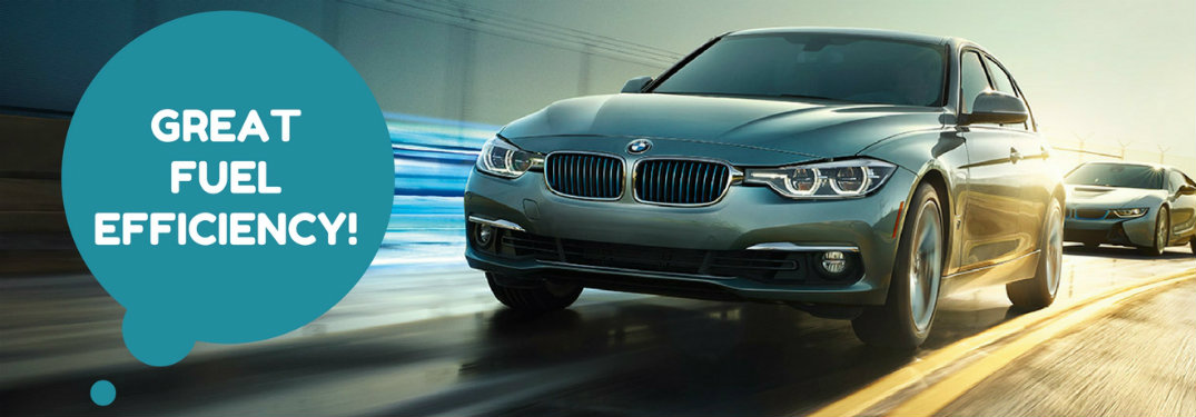 bmw mpg fuel efficiency 3 series