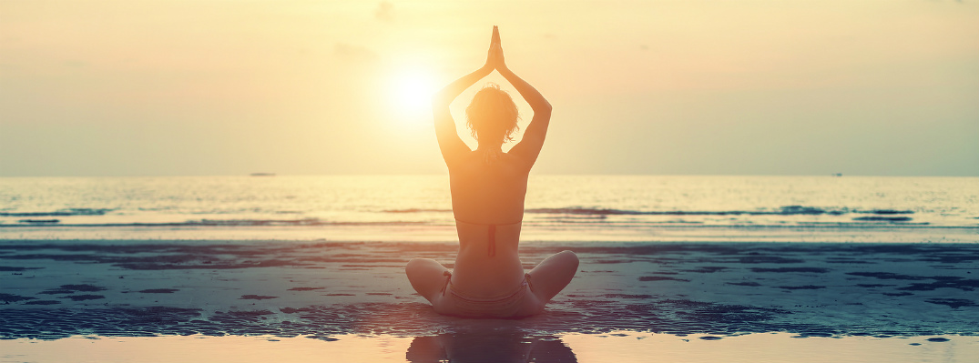 Relieve Some Stress At A San Fernando Valley Area Yoga