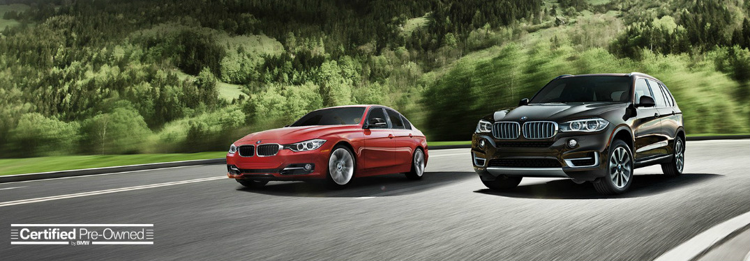 Watch These Funny BMW Pre-Owned Certified TV Commercials