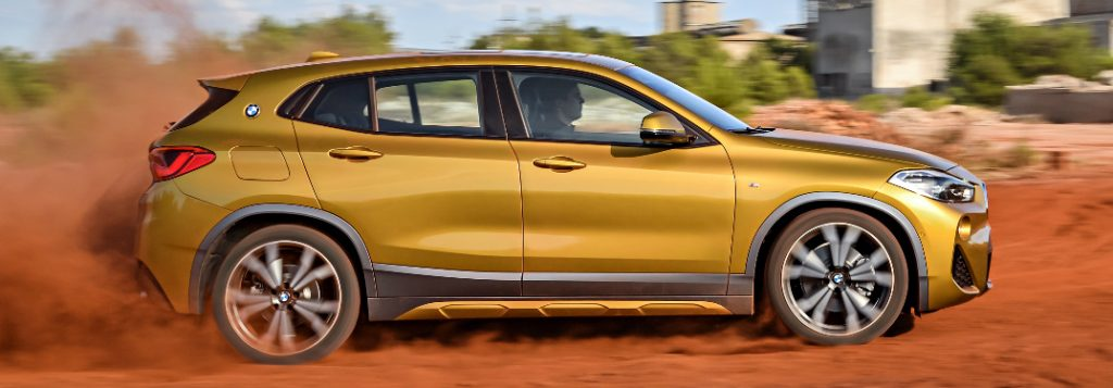 What Is The 0 60 Mph Time And Top Speed Of The 2018 Bmw X2