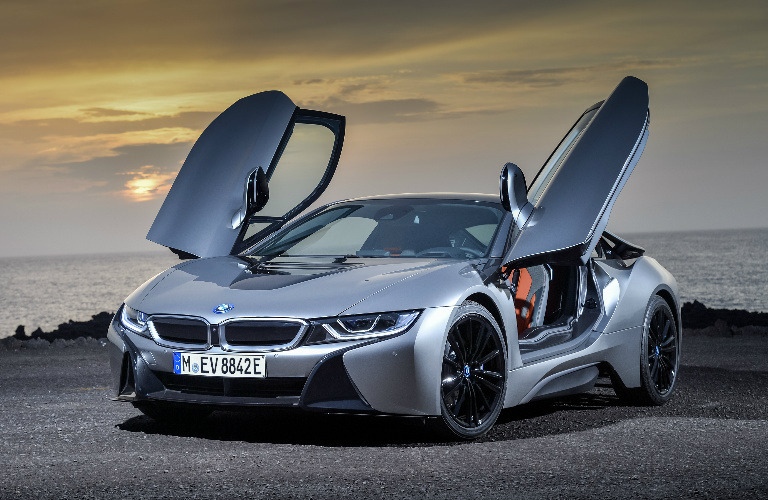 2019 Bmw I8 B Image4 O Pacific Bmw