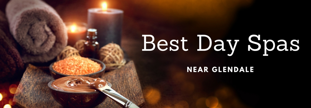 Best Day Spas Near Glendale Title and Spa Supplies