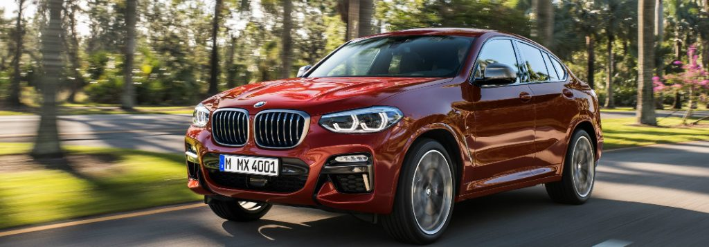 2018 M5 Release Date >> 2019 BMW X4 Pricing, Release Date and New Features