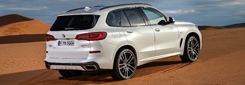 How Much Does The 2019 Bmw X5 Cost