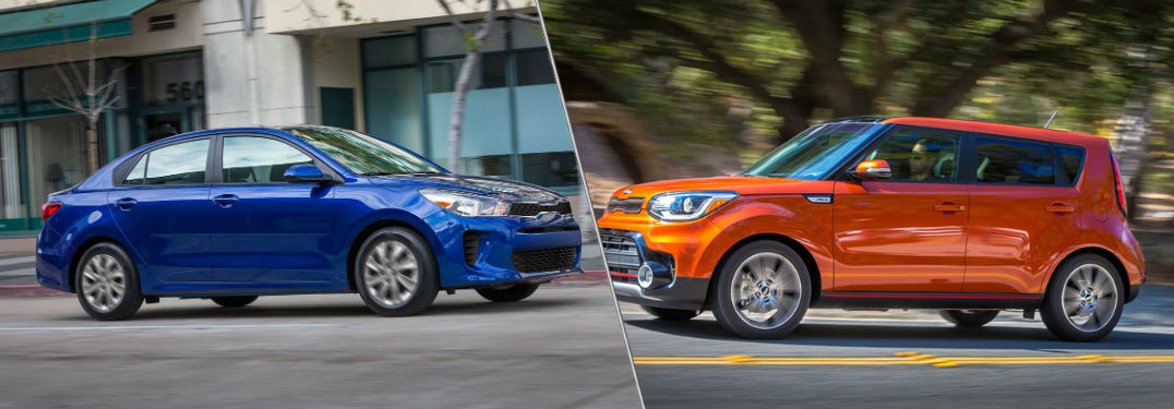 Kia Soul Colors >> What Colors Does The New 2018 Kia Soul Come In