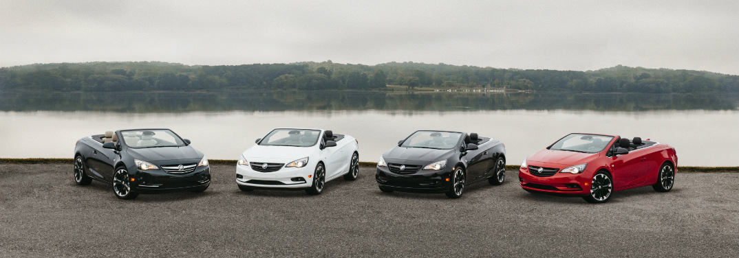 buick adds three new exterior colors to the 2018 cascada. Black Bedroom Furniture Sets. Home Design Ideas