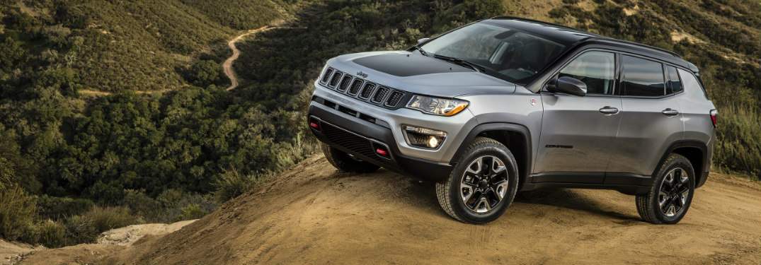 2018 jeep compass towing and engine specs 1 moore better deal. Black Bedroom Furniture Sets. Home Design Ideas