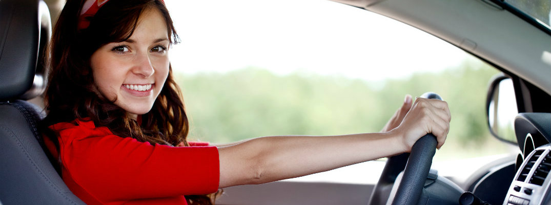 What Makes a Toyota Vehicle Perfect for a Teen Driver?