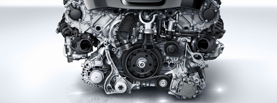 The Simplest Explanation Of The Combustion Engine