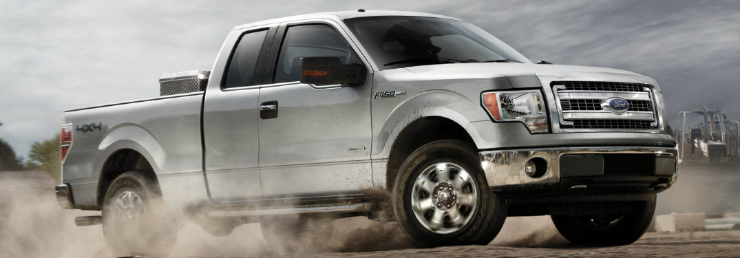 Find a workhorse truck that also offers great fuel economy