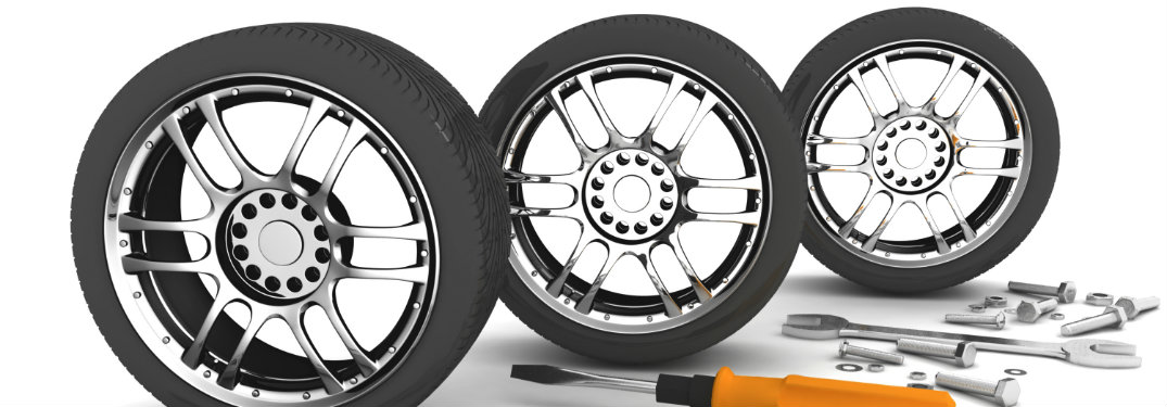 Is tire rotation and balancing the same thing?