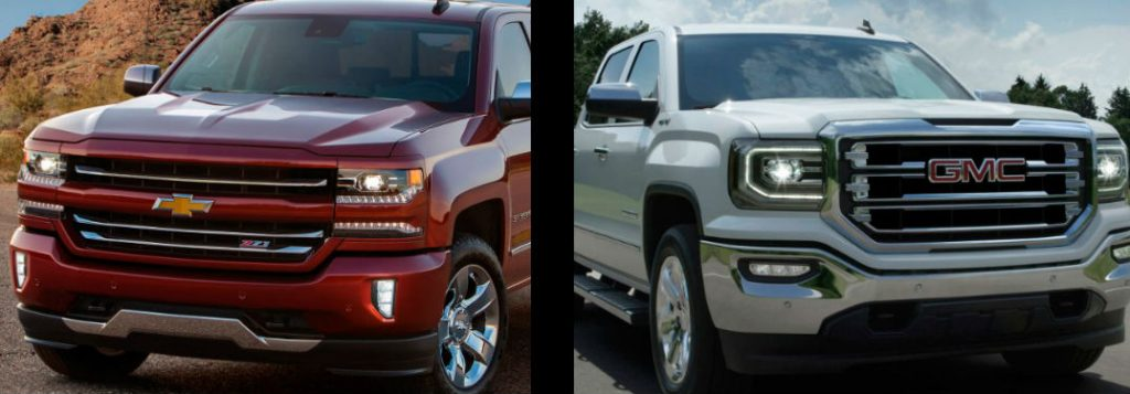 Chevy Dealership San Antonio Tx >> What's the difference between Chevy and GMC brands?