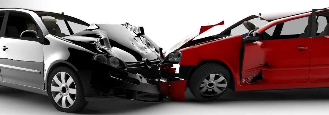 What are the most common causes of car accidents in Texas?