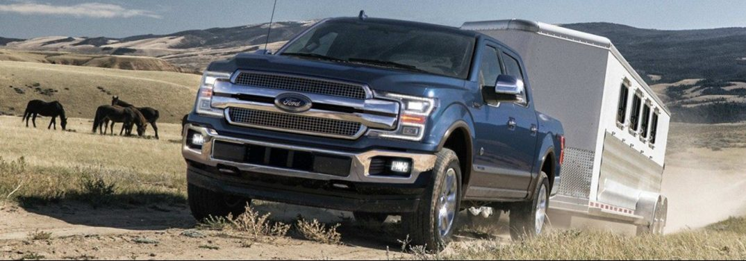 Where can I find used Ford vehicles in Austin, TX?