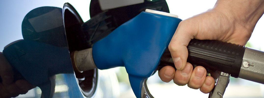 Don't spend money you don't have to spend when getting gas