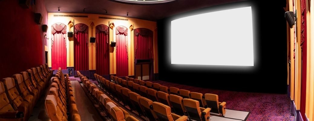 This is the image of one of the best movie theaters in the austin TX area