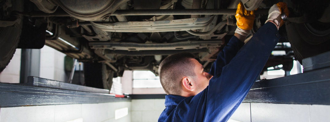 Benefits of car service at a franchise dealership for Franchise ad garage