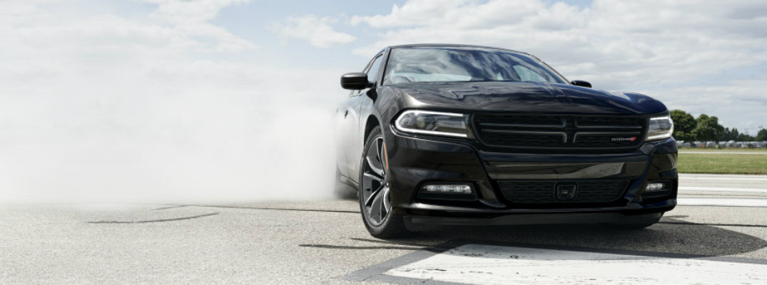 Does the Dodge Charger have a HEMI?