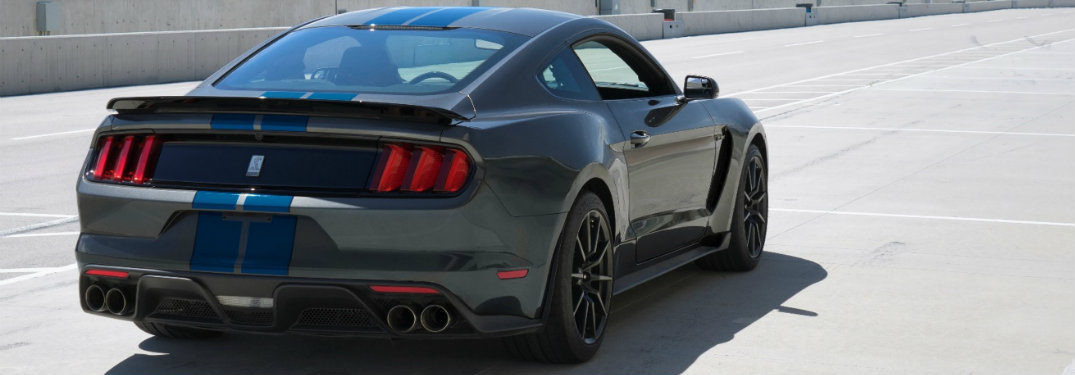 Is the Ford Shelby Mustang GT350 a good investment