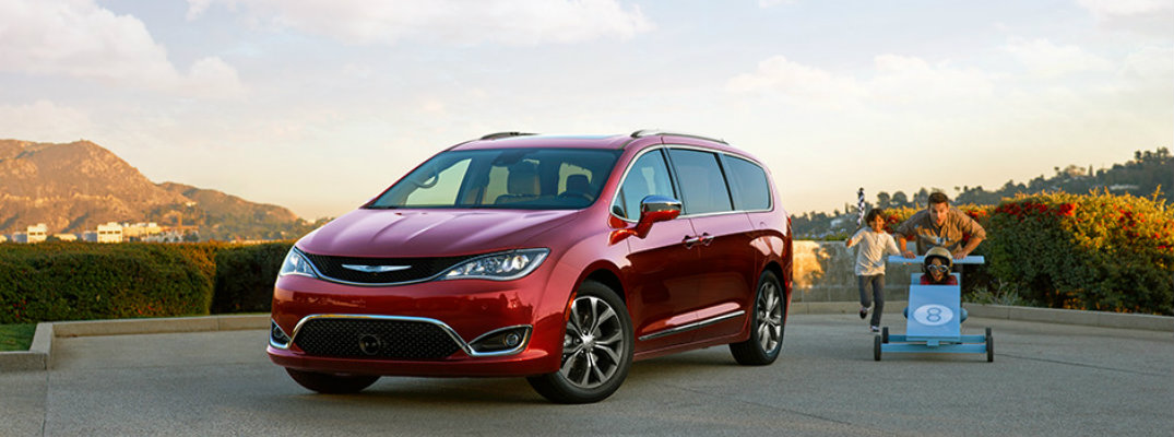 2017 chrysler pacifica gas mileage. Black Bedroom Furniture Sets. Home Design Ideas