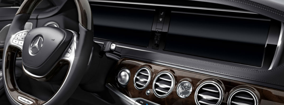 Integrating smartphone apps with Mercedes-Benz systems