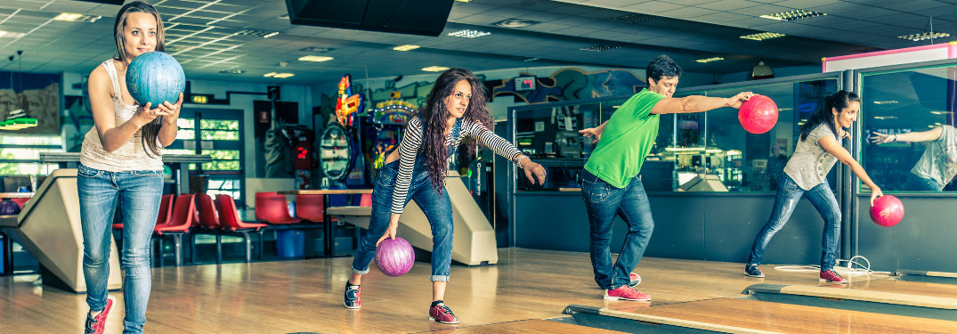 Best Bowling Alleys in Indianapolis IN