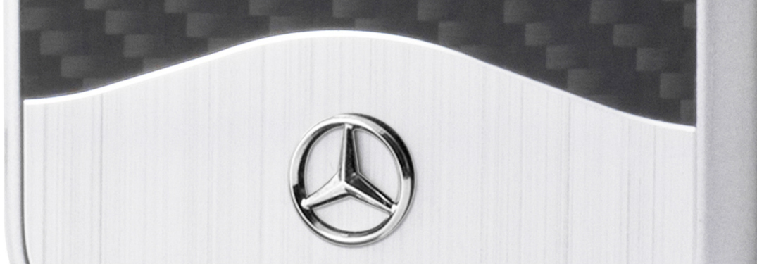 Mercedes-Benz Smartphone Cover Collection and Portable Chargers