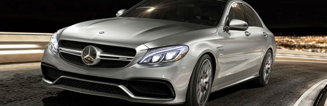 2017 Mercedes-Benz C-Class Safety Features_o