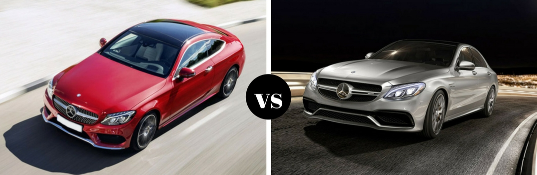 Coupe vs. Sedan: How are they Different?