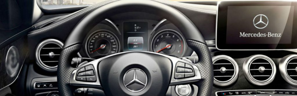 What Is Mercedes Benz Parktronic And How Does It Work