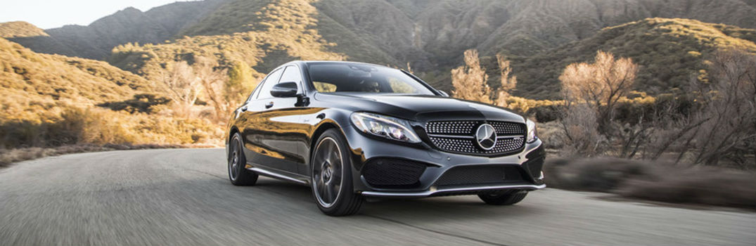 What's New in the 2018 Mercedes-Benz C-Class?