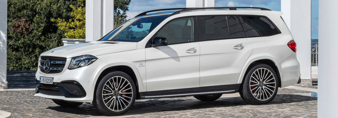 Mercedes Benz Suvs >> Do Any Mercedes Benz Suv Models Have Third Row Seating