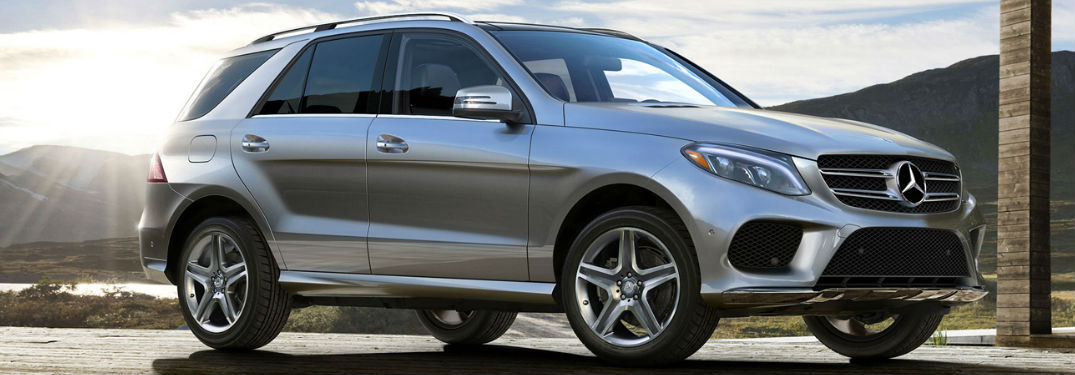 Mercedes Suv Models >> Which Mercedes Benz Suv Has The Most Cargo Space