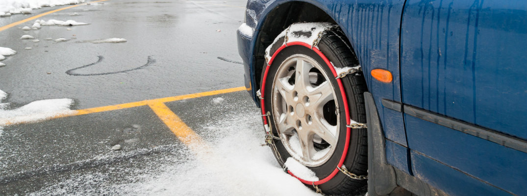 Do I Need to Use Tire Chains?