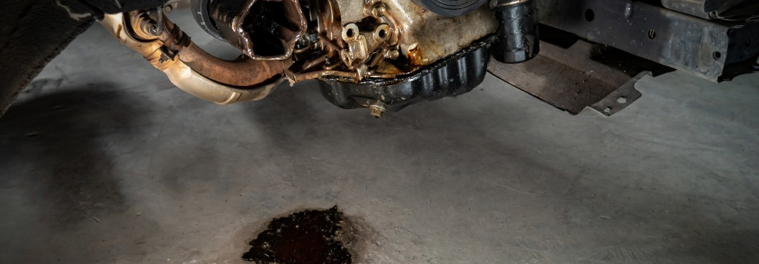 How to Clean Up Oil Spills in Your Garage