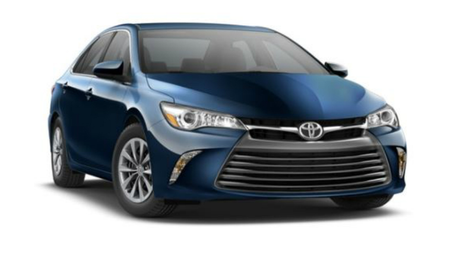 Toyota Camry Colors >> What Colors Does The 2017 Toyota Camry Come In