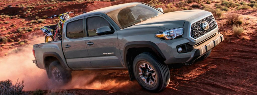 2018 toyota tacoma towing capacity. Black Bedroom Furniture Sets. Home Design Ideas