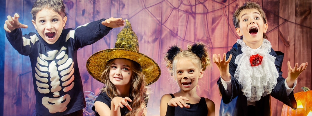 halloween events for kids in green bay 2018