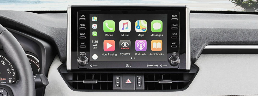 How To Set Up Apple Carplay In Your Toyota