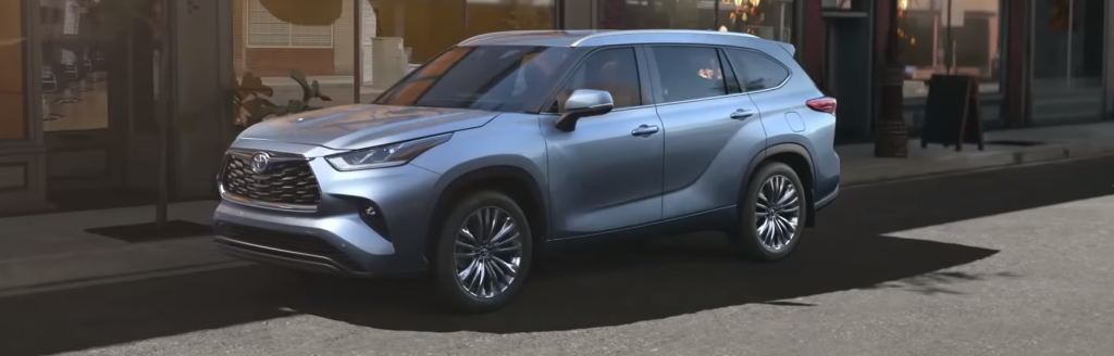 when does the 2020 toyota highlander hybrid come out