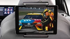 2019 Toyota Corolla Universal Tablet Holder