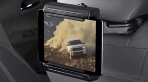 2019 Toyota Highlander Universal Tablet Holder