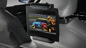 2019 Toyota Tacoma Universal Tablet Holder