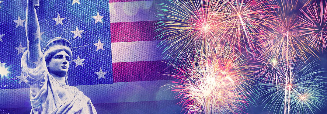 Fireworks, special events highlight 4th of July near Green Bay